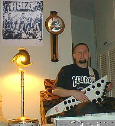1999 Zendrum Practice (goto: www.zendrum.com for info)